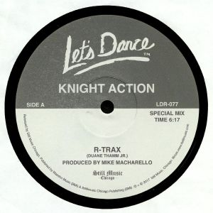 KNIGHT ACTION - R Trax