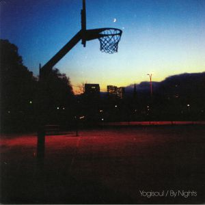 YOGISOUL - By Nights (reissue)