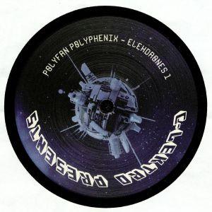 POLYFAN POLYPHENIX - C Lektro 10.1