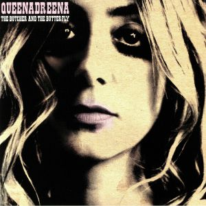 QUEENADREENA - The Butcher & The Butterfly (reissue)