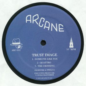 TRUST IMAGE - A Man Cut In Slices