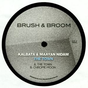 KALBATA/MAAYAN NIDAM - The Town