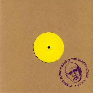CHAD DUBZ/KARNAGE/DAYZERO/GUESSWERK - Banana Stand Sound 007