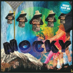 MOCKY - Music Save Me (One More Time)
