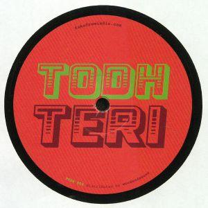 TODH TERI - Deep In India Vol 4