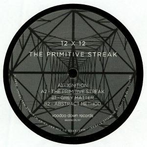 12 X 12 - The Primitive Streak