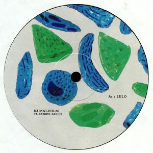 DJ MALCOLM feat DABRIEL GARIUS - Lulo