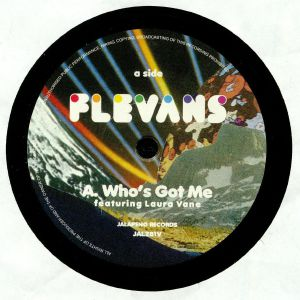 FLEVANS - Who's Got Me