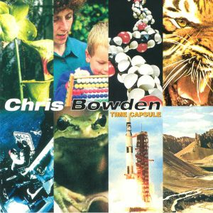 BOWDEN, Chris - Time Capsule (reissue)