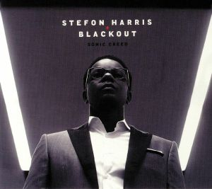 HARRIS, Stefon/BLACKOUT - Sonic Creed