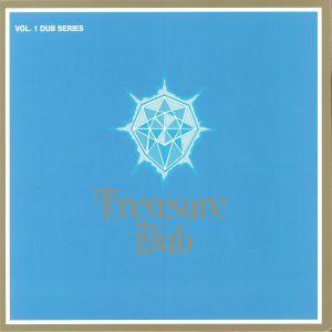 VARIOUS - Treasure Dub Vol 1