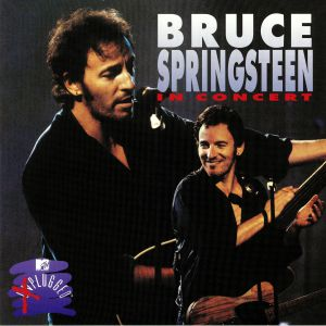 SPRINGSTEEN, Bruce - In Concert: MTV Unplugged