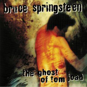 SPRINGSTEEN, Bruce - The Ghost Of Tom Joad (reissue)