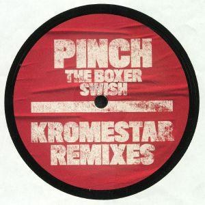 PINCH - The Boxer (Kromestar Remix)
