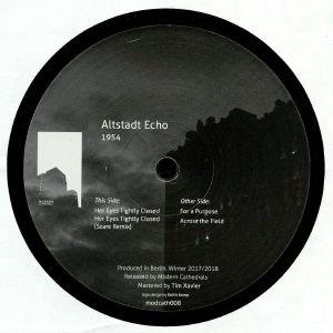 ALTSTADT ECHO - 1954