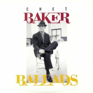 BAKER, Chet - Ballads