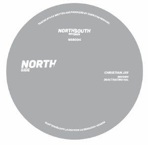JAY, Christian/ROB AMBOULE - NSR 004