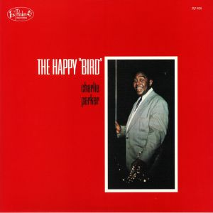 PARKER, Charlie - The Happy