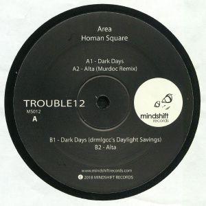 AREA - Homan Square