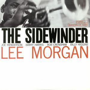 MORGAN, Lee - The Sidewinder