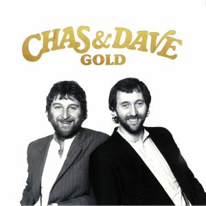 CHAS & DAVE - Gold