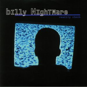BILLY NIGHTMARE - Reality Check (reissue)