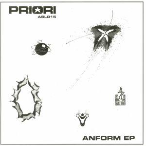 PRIORI - Anform EP