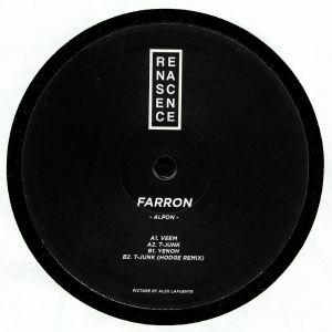 FARRON - Alpon