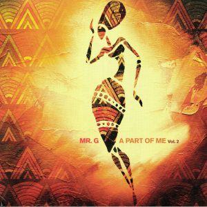 MR G - A Part Of Me Vol 2