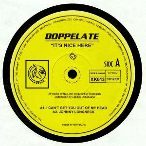 DOPPELATE - It's Nice Here