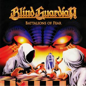 BLIND GUARDIAN - Battalions Of Fear: Remixed & Remastered