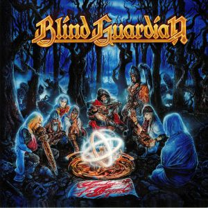 BLIND GUARDIAN - Somewhere Far Beyond (remastered)