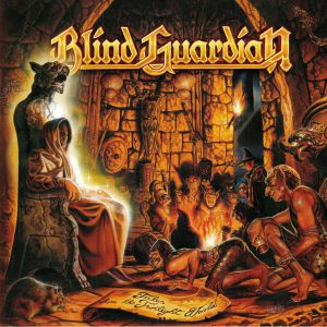 BLIND GUARDIAN - Tales From The Twilight World: Remixed & Remastered