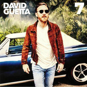 GUETTA, David - 7