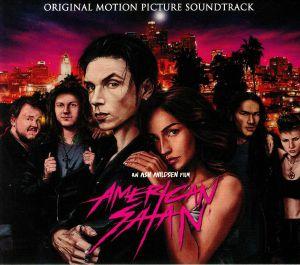 VARIOUS - American Satan (Soundtrack)