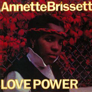 BRISSETT, Annette - Love Power