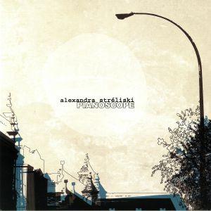 STRELISKI, Alexandra - Pianoscope