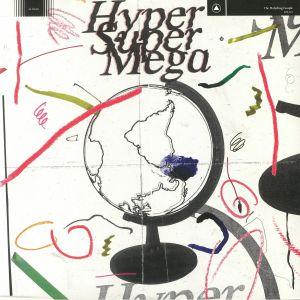 HOLYDRUG COUPLE, The - Hyper Super Mega