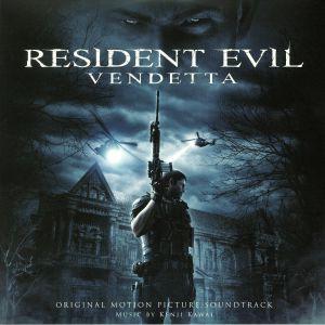 KAWAI, Kenji - Resident Evil: Vendetta (Soundtrack)