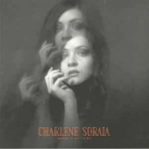 SORAIA, Charlene - Where's My Tribe