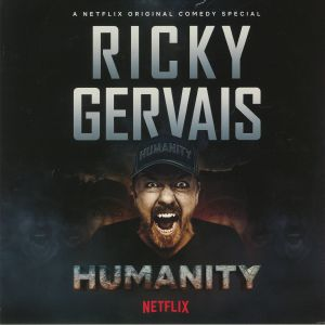 GERVAIS, Ricky - Humanity