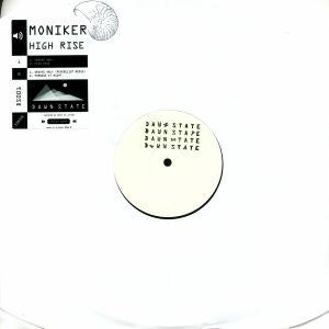 MONIKER - High Rise (Peverelist mix)