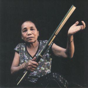 JEANNEAU, Laurent - Music Of Northern Laos