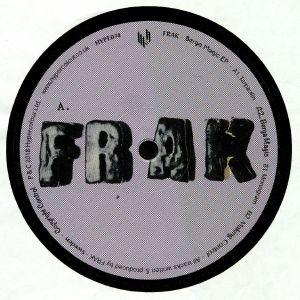FRAK - Berga Magic EP