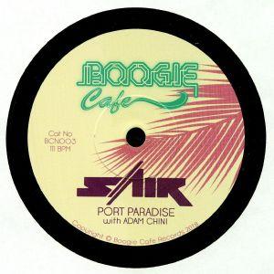 SAIR - Port Paradise