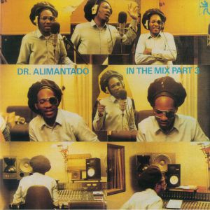 DR ALIMANTADO - In The Mix Part 3