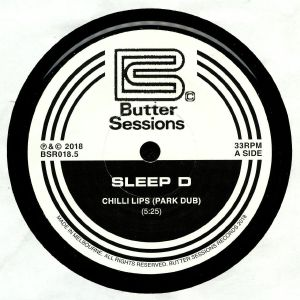 SLEEP D/TURNER STREET SOUND - Chilli Lips (Park Dub)