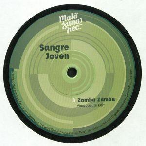 SANGRE JOVEN - Zamba Zamba