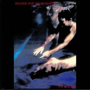 SIOUXSIE & THE BANSHEES - The Scream (reissue)