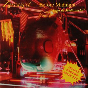 ZARENZEIT - Before Midnight (Dubbyman mix)
